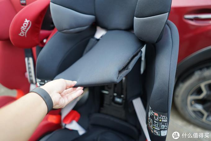 安全座椅的升级选购心得——从Britax超级百变王到Savile布莱克
