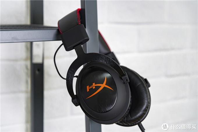 HyperX Cloud Core战斧游戏耳机体验测评:用耳去听 用心去战