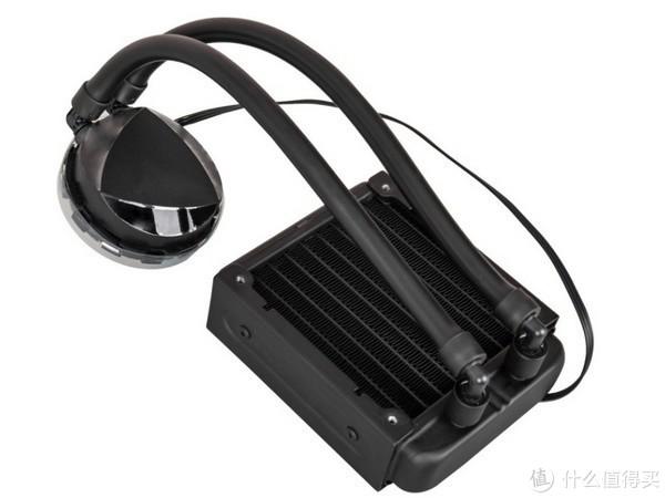 ITX 水冷不用愁!Asetek 发布 645LT 92mm 一体水冷散热器