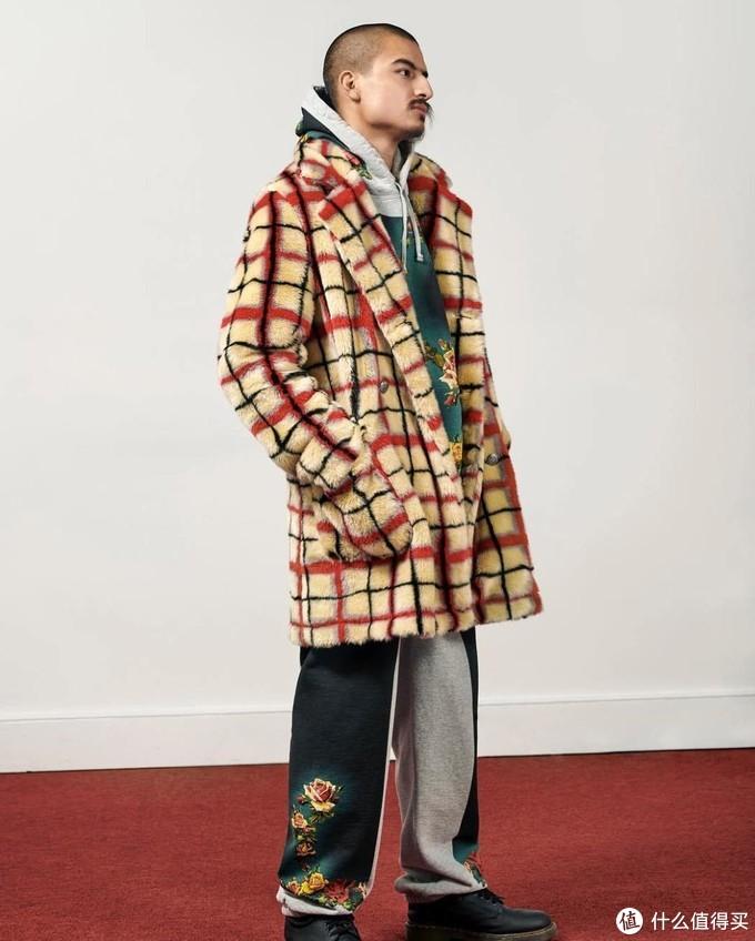 麦当娜女儿当Model:Supreme x  Jean Paul Gaultier 春夏联名系列正式曝光