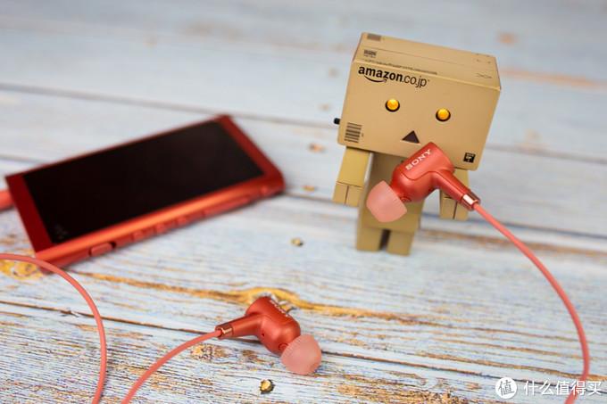 常青树新升级:简评索尼NW-A55HN播放器