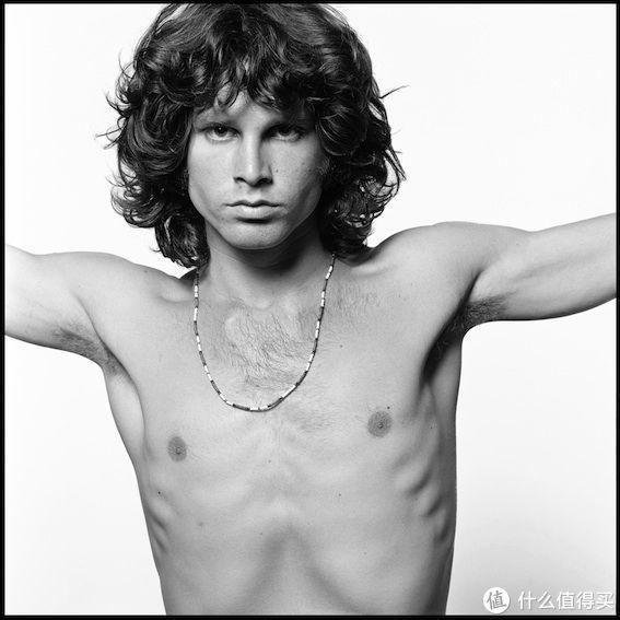 主唱Jim Morrison