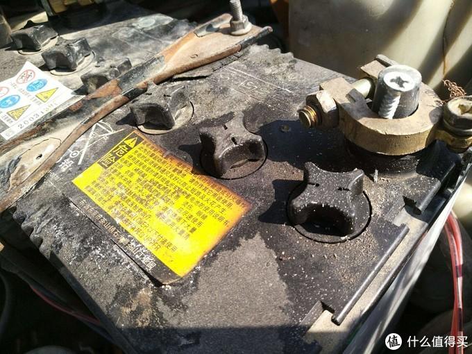 老司机秘籍No.44:关于汽车蓄电池基础知识、选购及保养,看着一篇就够了