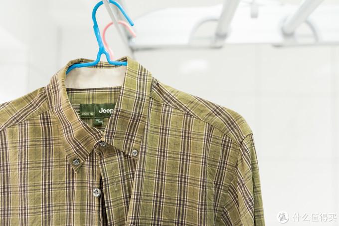 生活可以好一点-好易点E53A电动晾衣机入手体验
