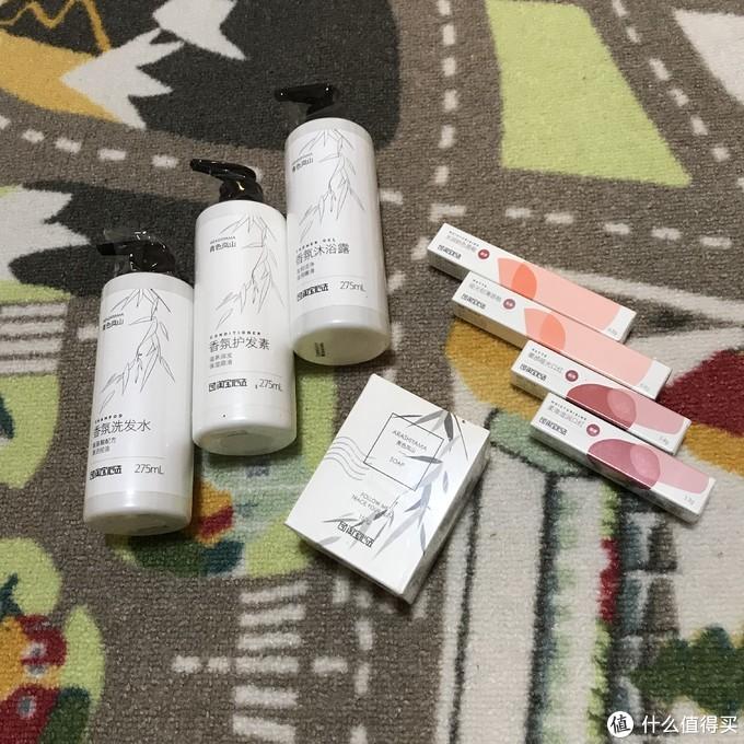 老婆帮我来测评!淘宝心选唇膏、唇釉、香氛洗护系列