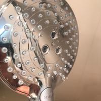 汉斯格雅 27115000 淋浴花洒使用总结(操作 模式 价格)