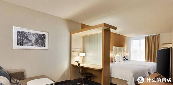 springhills suites by Marriott