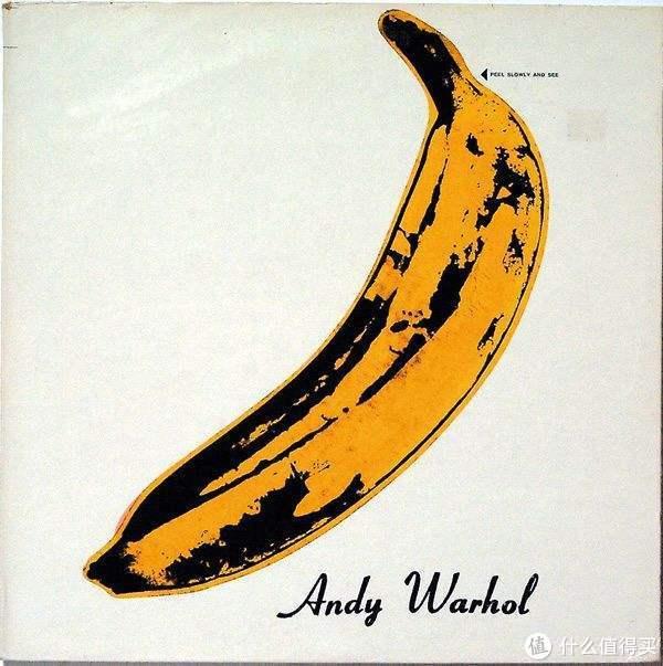 安迪沃霍尔和大香蕉