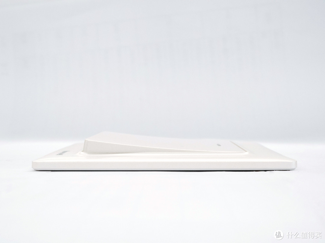 霍尼韦尔儒雅系列超薄开关插座面板评测