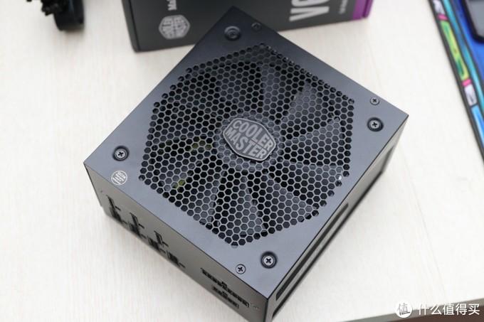 澎湃动力,十年质保 酷冷至尊V650 GOLD全模组电源开箱体验