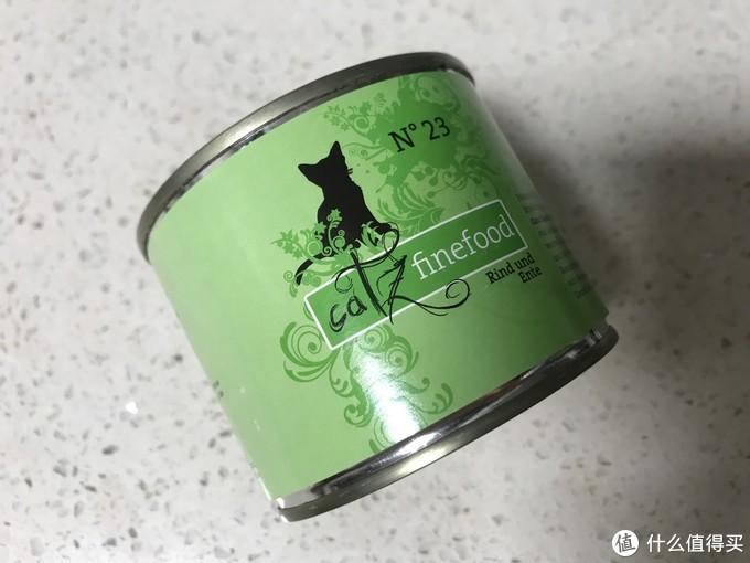 catz的包装还是很有辨识度的,看到这个绿色觉得心情很舒适