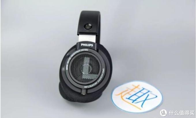 飞利浦SHP9500头戴式耳机