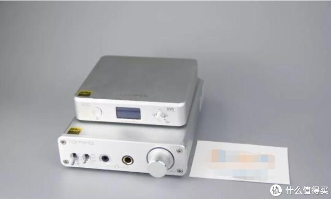拓品A30+D50解码耳放套装
