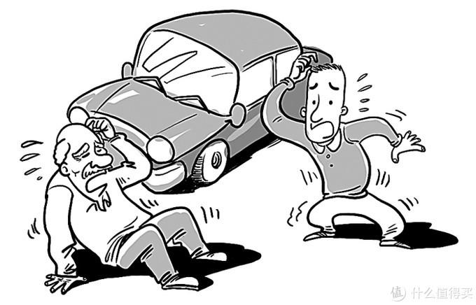 老司机秘籍No.45:汽车保险水很深?看完这篇你就知道该怎么买了
