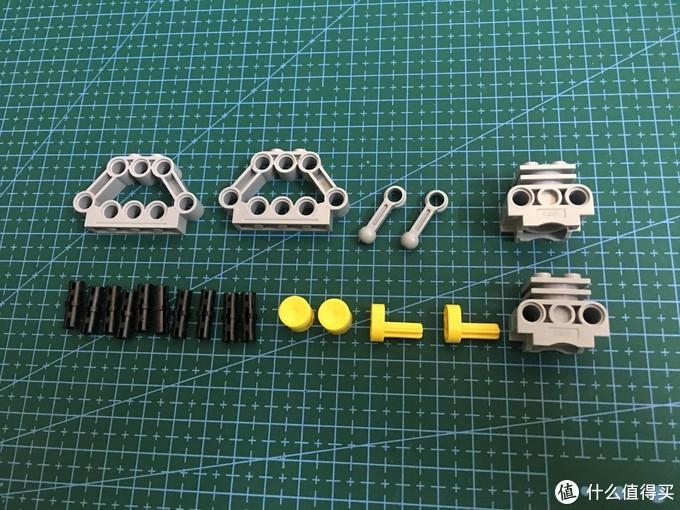 引擎组件,板件质量不错