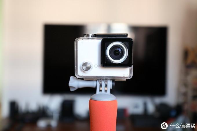 五百对两千 还真能一战 海鸟4K运动相机使用体验