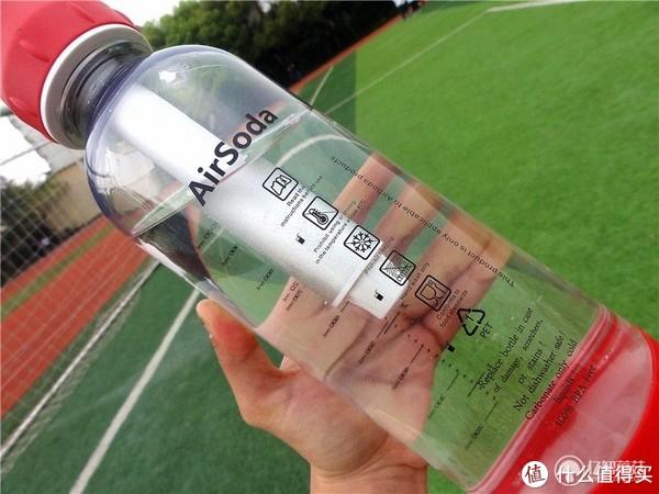 1秒轻松自制健康好喝的AirSoda气泡水