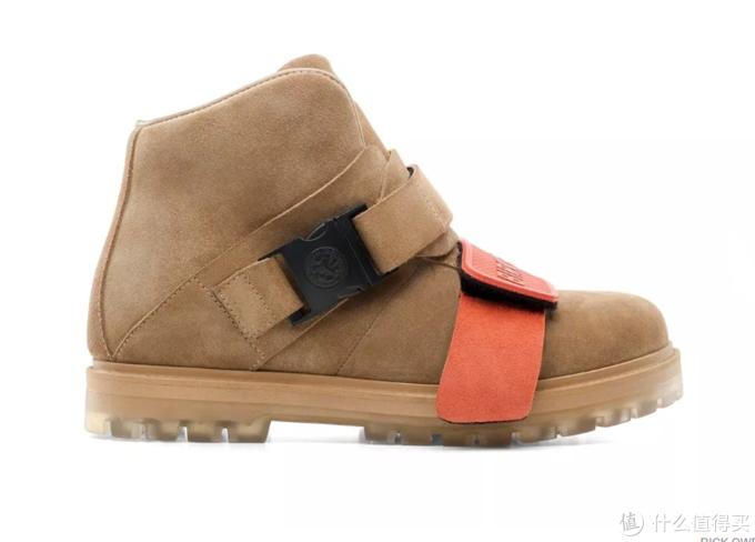 暗黑系鞋靴:Rick Owens x Birkenstock 全新联名Rotterdam及Rotterhiker系列