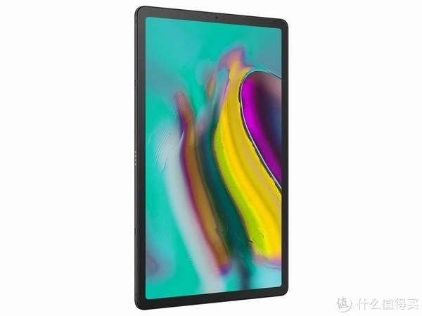 不放弃平板市场:SAMSUNG 三星 发布 Galaxy Tab S5e 等两款平板电脑