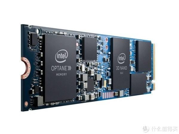 傲腾内存加速、低延迟超耐久:intel 英特尔 正式发布 Optane Memory H10 固态硬盘