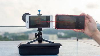 思锐 手机镜头功能实测(效果|画面|功能)