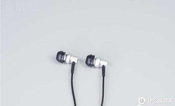HiFiMAN RE400 耳机本体