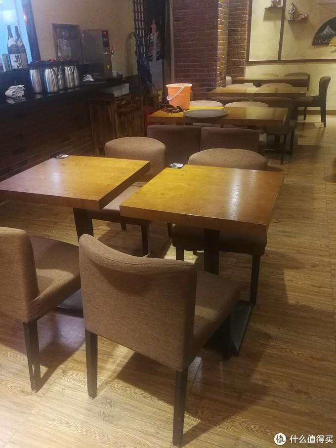 广州白云区性价比高的日料店—秋道居日本料理