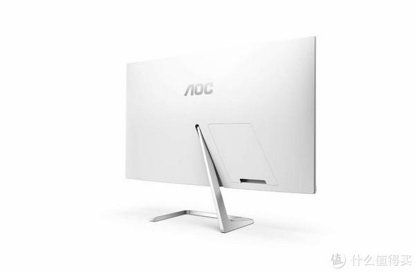 保时捷操刀设计:AOC 冠捷 发布 U32U1 和 Q27T1 显示器