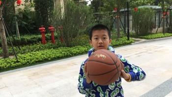 李宁篮球使用感受(优点|缺点|手感|价格|性价比)
