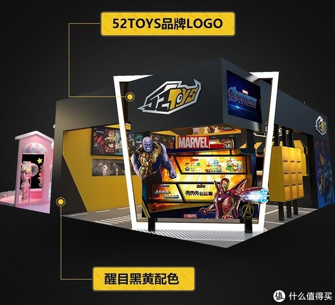 玩模总动员:52TOYS参展2019 STS 众多新品抢先看