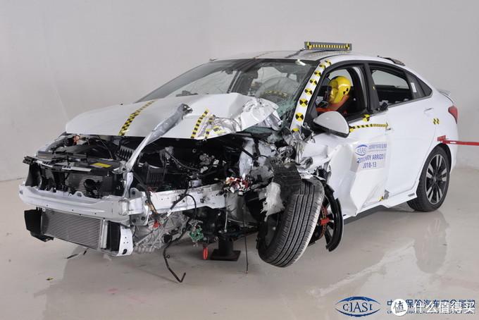 8款自主品牌车型的安全指数对比!众泰是最大的赢家?