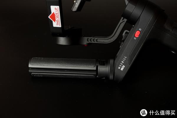 告别笨重!相机稳定器也能如此小巧、轻便的,体验智云WEEBILL LAB