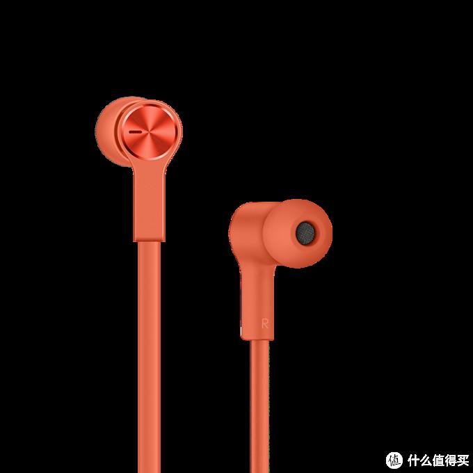 随用随充、无需充电线:HUAWEI 华为 发布 FresLace 蓝牙耳机