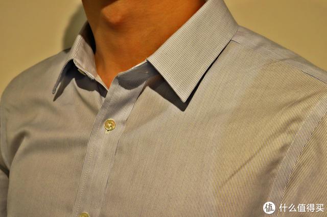 去发现!90分三防免烫全棉衬衫让你遇见更帅的自己