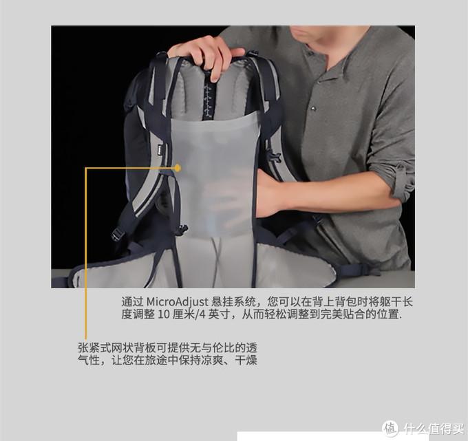 这么会买包,要被夸上天的 | 夏天自带空调体感的背包有哪些?