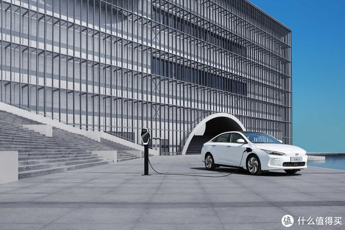新车速递:吉利几何A纯电动车上市
