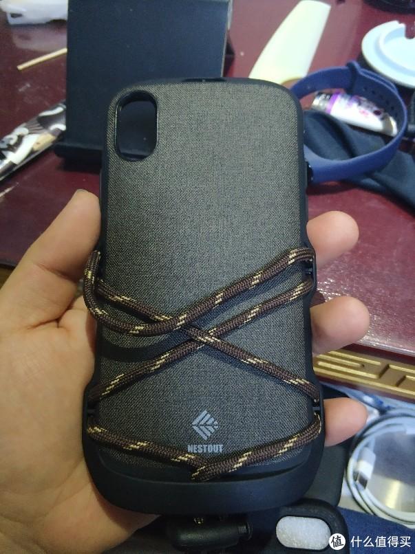 简单分享我的一些XR手机壳