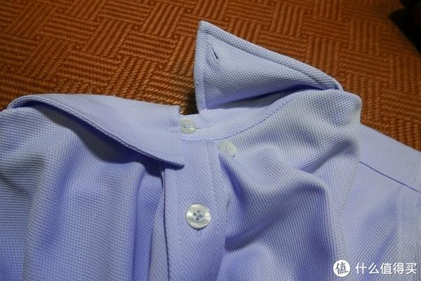 纤维密码衬衫:市面上舒服的衬衫