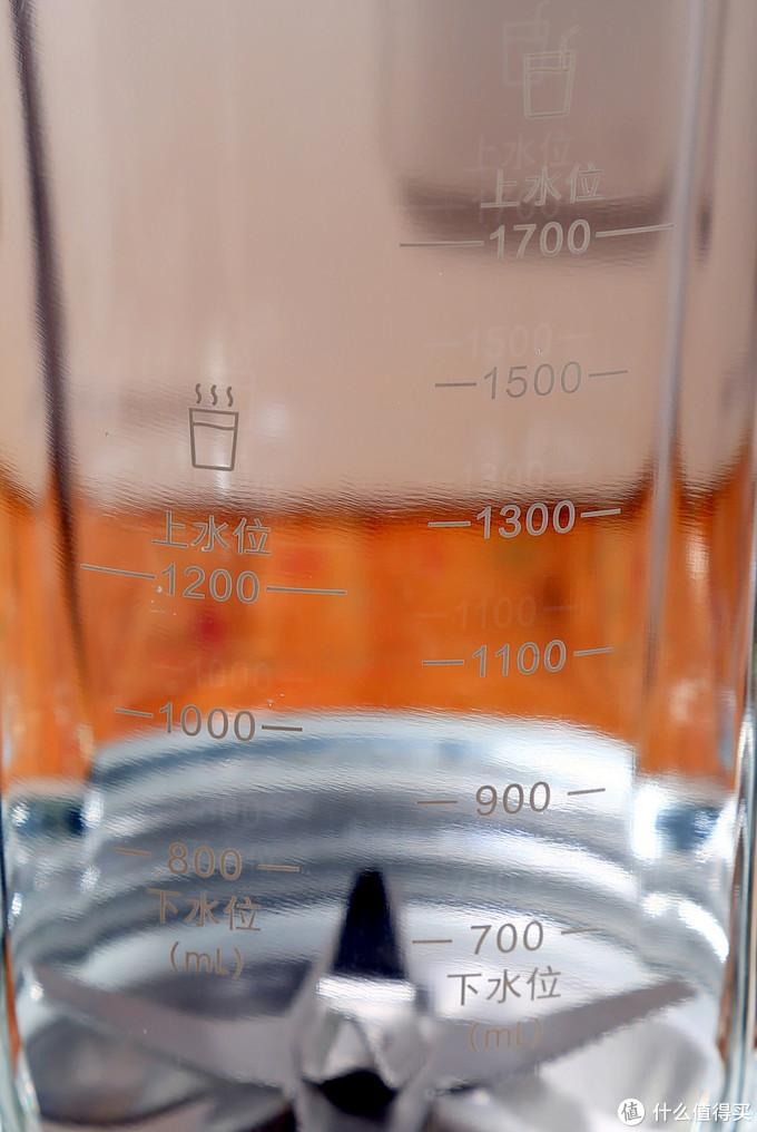 冷热水位规定有差异