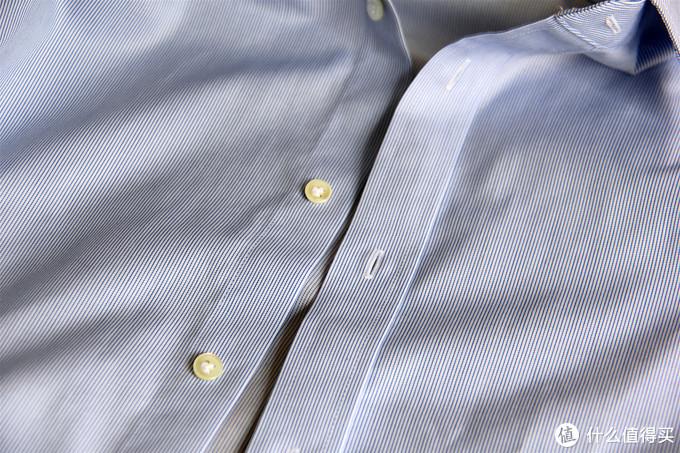 小米有品三防衬衫,拒绝油污,衬衫都用黑科技