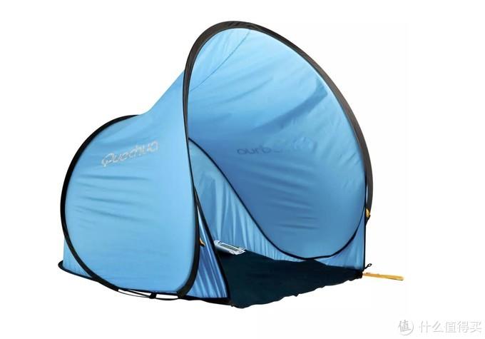 聊聊迪卡侬那些富有创意的自驾露营装备