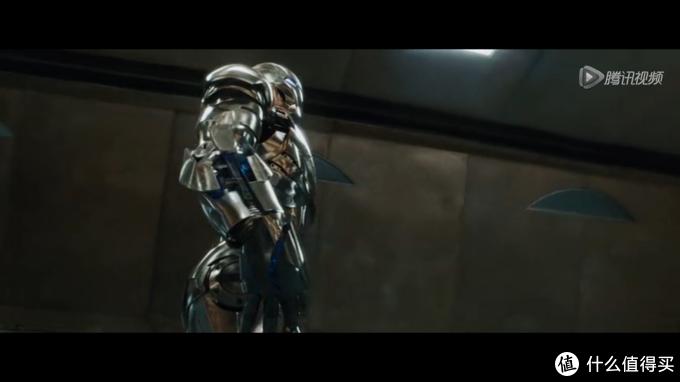 《复仇者联盟4》上映前盘点[钢铁侠全系战甲 I]