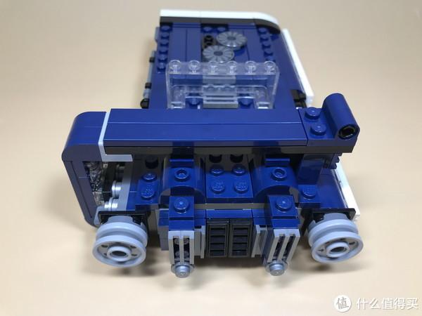 LEGO 乐高星球大战系列 75209 汉·索罗的地面飞艇