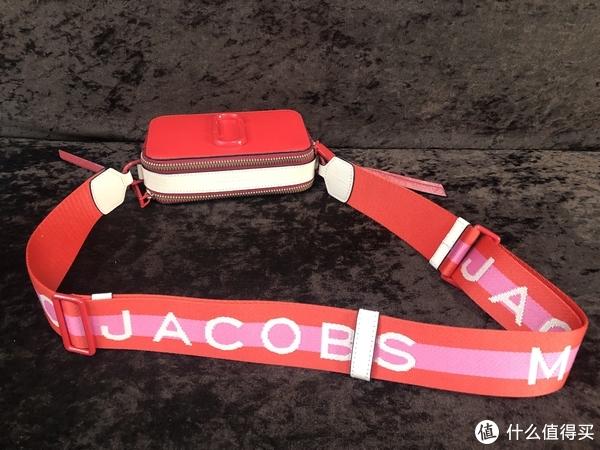小可爱Marc Jacobs相机包你值不值得入手?