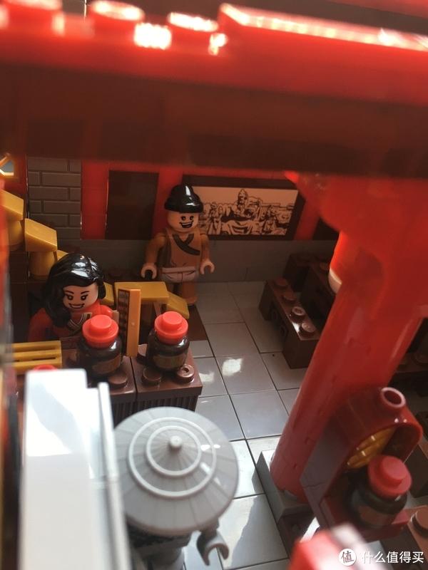 中华街系列——酒馆