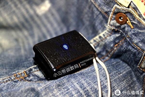 将音乐随身携带,用智能互联生活-DOSS掌上听体验
