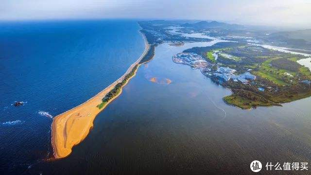 归去:环岛东线-清水湾-分界洲岛-炸机-玉带滩