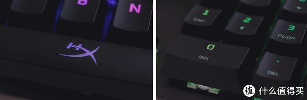 「科技感十足」的机械键盘,HyperX Alloy FPS RGB上手体验