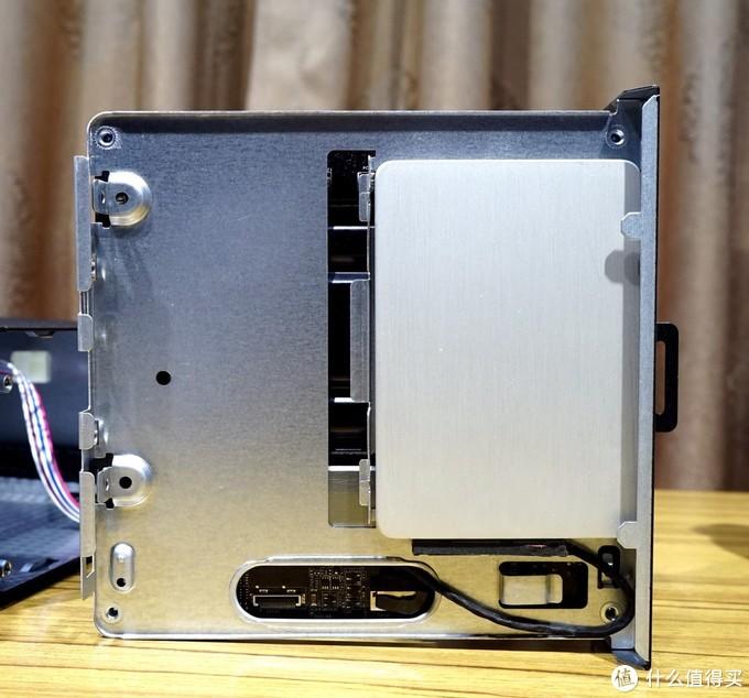 比PC台式机电源、外置光驱还小的超mini主机——华擎DeskMini A300准系统入手装机和详测