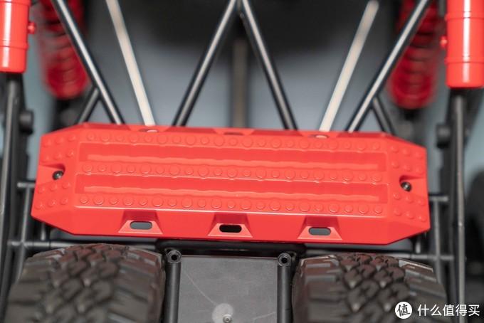 KM 1/6 挑战者 奖杯卡车静态评测——够大够仿真轻松破80Km/h